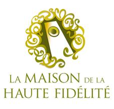 logo maison haute fidelite